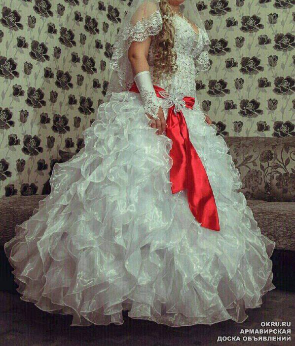 Свадебные платья в армавире и цены