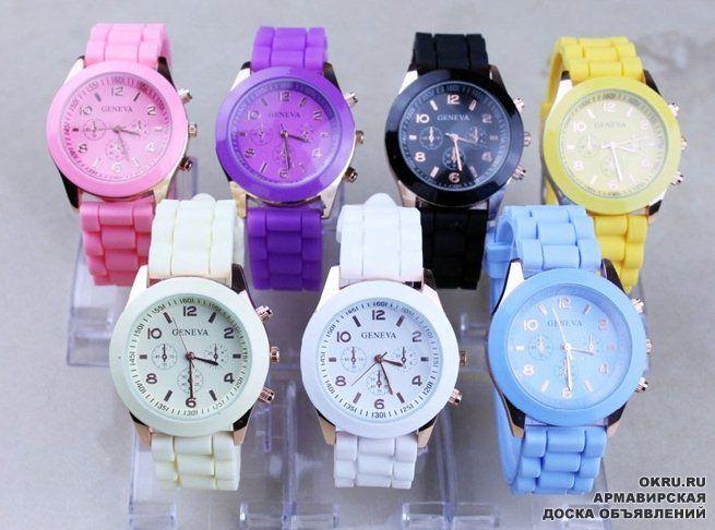 Белые женские часы Купить белые наручные женские часы