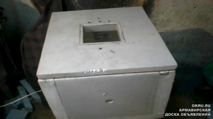 Инкубатор для кур видео