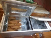 Ферментационный шкаф для табака
