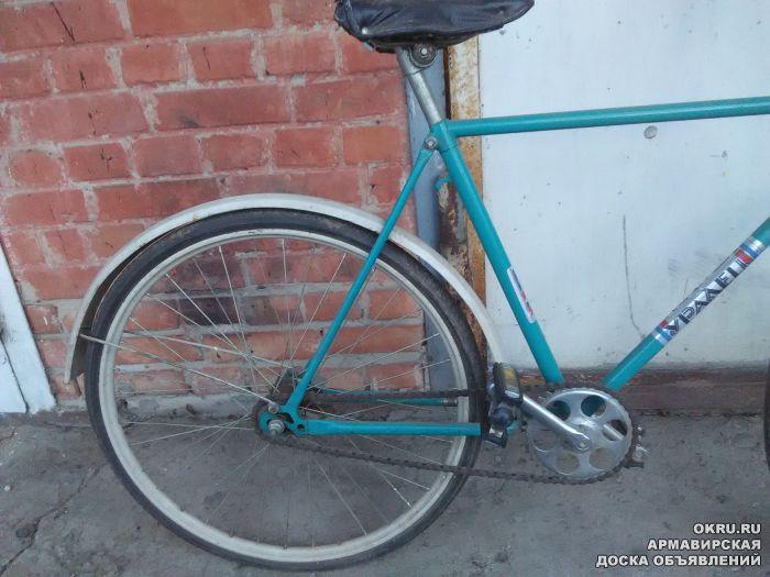 велосипед уралец фото исторически был образован