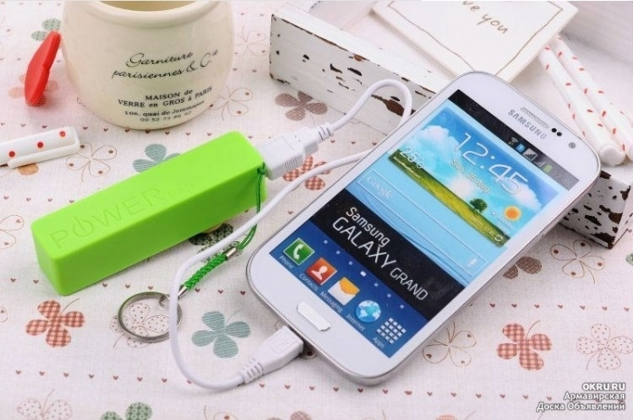 Аккумулятор переносной для телефона алиэкспресс