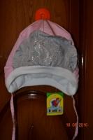 Продаю Детская одежда шапки