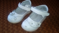 Продаю Детская обувь Кож