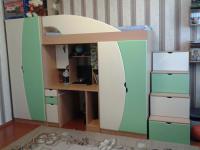 Продаю Детская мебель
