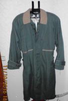 продаю мужская одежда плащ