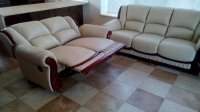 Продаю Мягкая мебель Кожаная