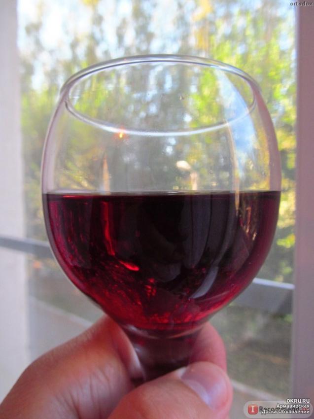 Как сделать свое вино из винограда изабелла 731