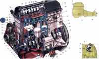 продаю двигатель двигатель