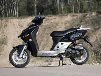 продаю мототранспорт скутер