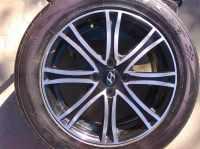 продаю колёса резина литые и