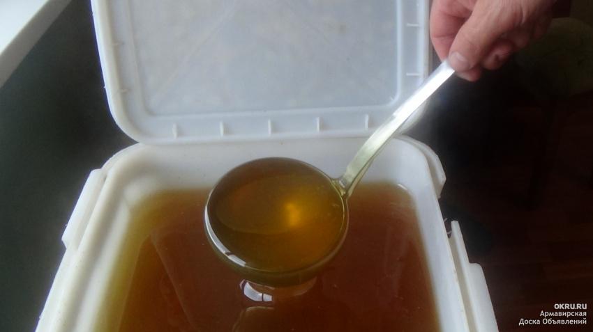 Мед из клевера рецепт в домашних условиях