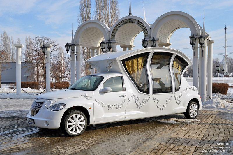 машина карета на свадьбу фото услугам