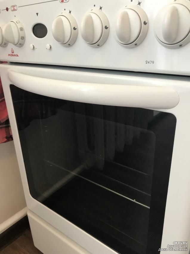 газовая плита moravia 1442 инструкция