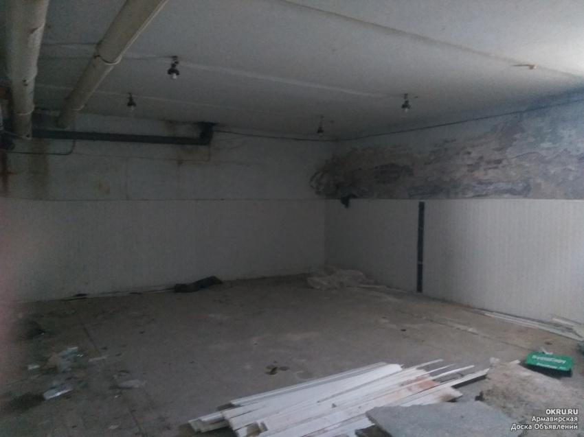 Готовые офисные помещения Армавирская улица арендовать офис Нижняя улица