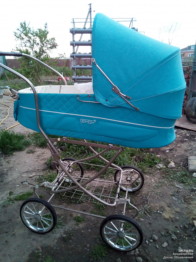 ретро коляски ссср фото современном