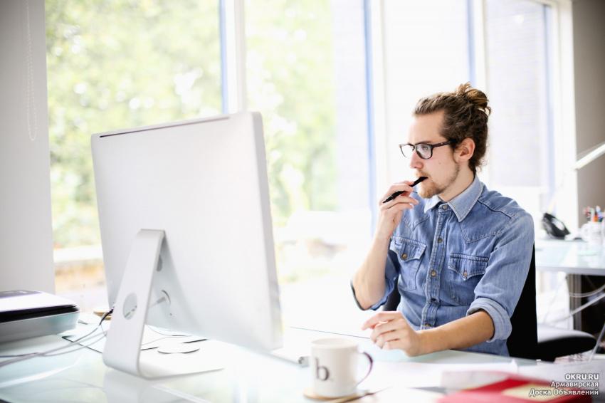 Работа веб программист удаленно вакансии удаленная работа на дому наборщик текста вакансии